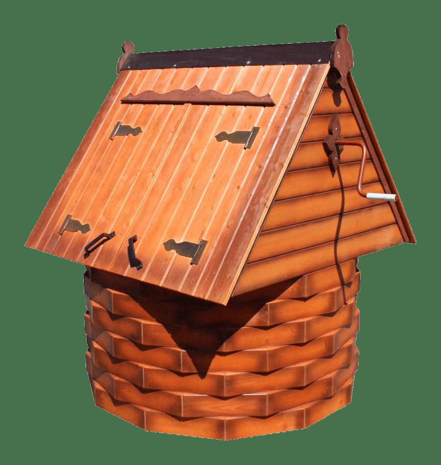 Купить домик для колодца в Рузском районе