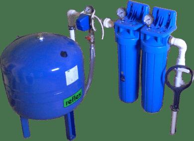 Особенности водоснабжения в Рузском районе